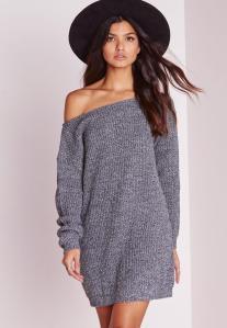 robe-pull-paule-dnude-gris-chin