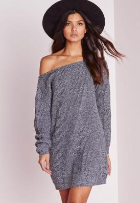 robe-pull-paule-dnude-gris-chin