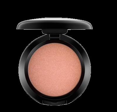 Blush MAC sunbasque